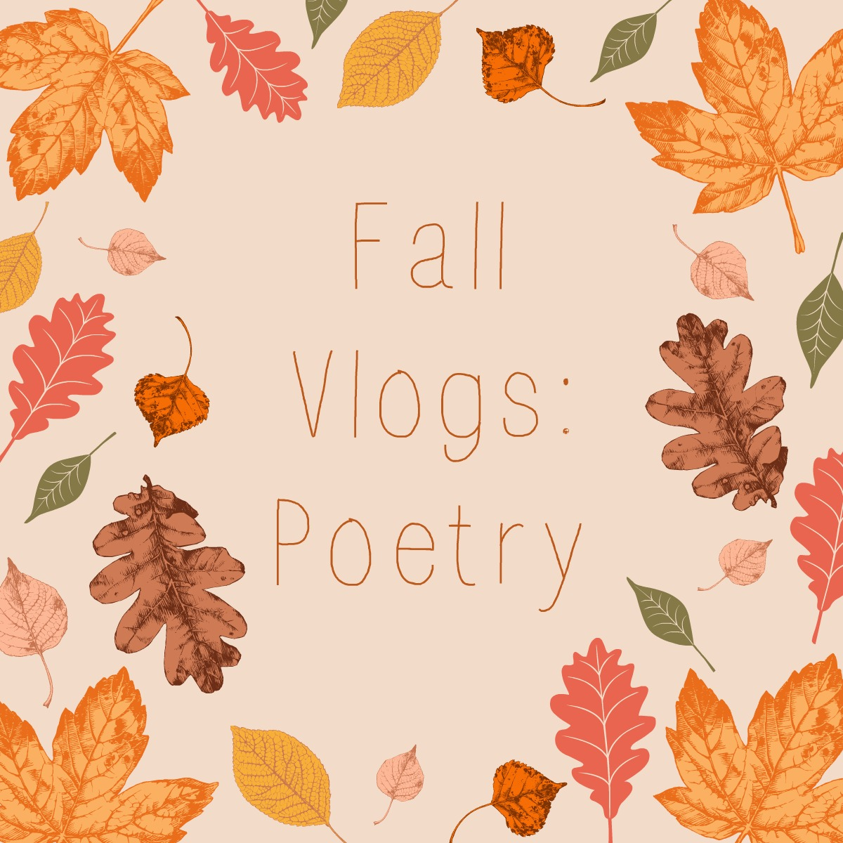 Fall Vlogs_ Poetry-2