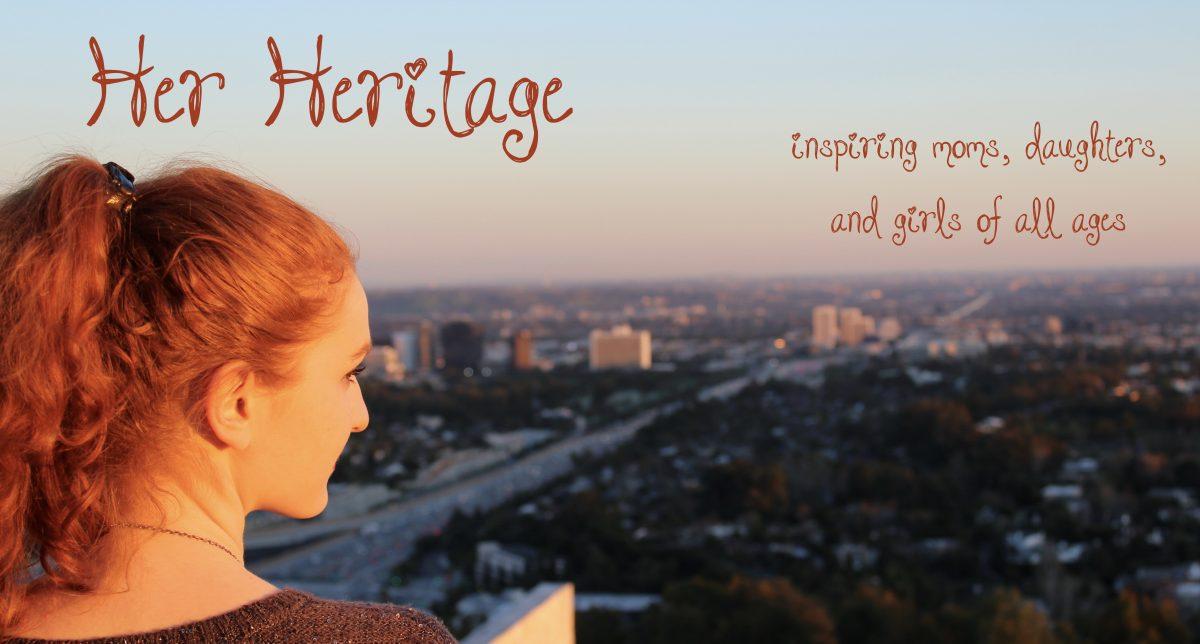 Her Heritage